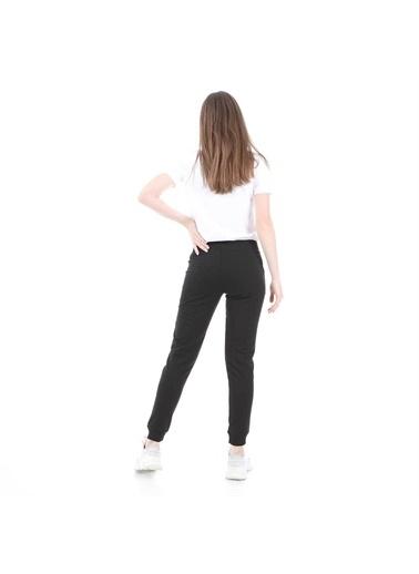Kappa Kadın Sweat Pantolon Zalıa  Siyah
